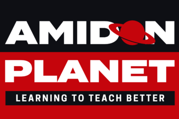 Thumbnail of the Amidon Planet Podcast: Learning to Teach Better
